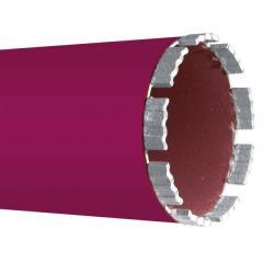 Алмазная коронка бур d.102 x 450