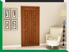 Двери межкомнатные модель Taket PL 05