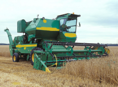 Piese combine-harvester parts