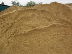 Песок в Молдове
