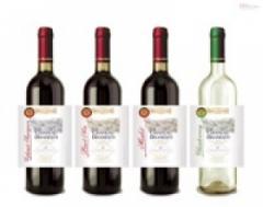 Вино Каберне-Совиньон