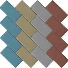 Плитка Pavaj caramida colorat 30mm