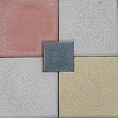 Плитка Pavaj antic colorat