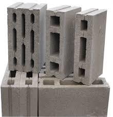 Блоки Blocuri de beton (fortan)