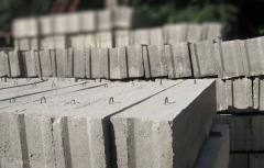 Бетонные блоки Blocuri din beton FS4-8-8