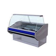 Refrigerating show-windows