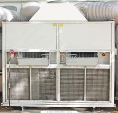 Установки для кондиционирования воздуха