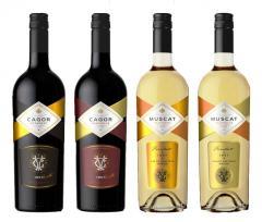 Сладкая серия (вино десертное)