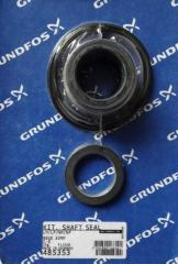 FACE CONSOLIDATIONS IN THE PUMPS GRUNDFOS