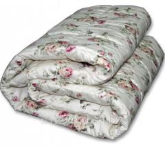 Blankets are woolen