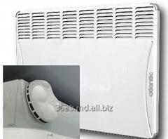 Конвектор электрический Atlantic 750-2500 кВт