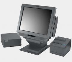 POS -терминалы IBM