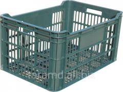 Plastic boxes in Moldova/Lazi din plastic in