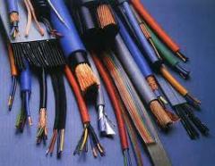 Кабельно-проводниковая продукция  ВВГ, ВВГ-LS,