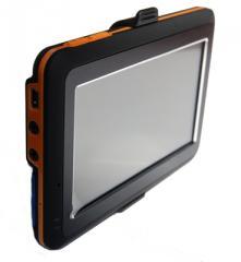 GPS Навигатор Tehos LE4012