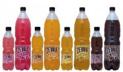 Ароматизированные напитки ZEBRA
