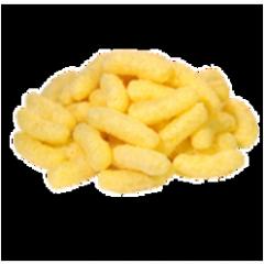 Палочки кукурузные Porumb expandat fara zahar 50 gr