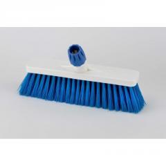 Метла для пола, 28cm, синий