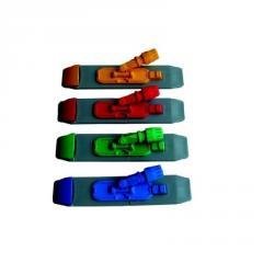 Основа для мопа automatik, 42x9 cm, (синий)