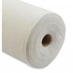 Салфетка  из белого холста,3kг, mopatex