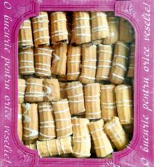 Печенье LEDRI VI