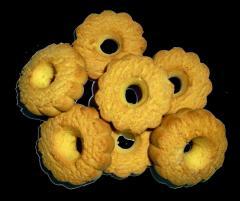 Печенье Biscuiti Porumbita 3.0kg