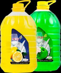 Средство моющеее Detergent vesela Demo 5...
