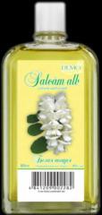 Одеколон Lotiune parfumata 80ml Salcam alb