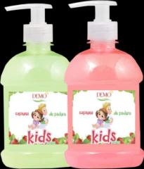 Hygiene products for children