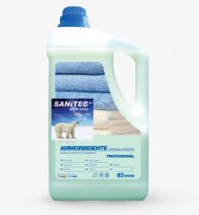 Моющее жидкое средство для стирки белья, код 2060