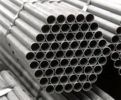 Трубы стальные оцинкованные d15 mm - d 159 mm