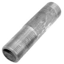 Сгоны стальные оцинкованные d15 mm - d89 mm