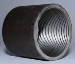 Муфты стальные d15 mm - d89 mm