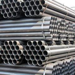 Трубы стальные водогазопроводные ГОСТ 3262