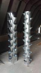 Туркар  столб вертикальный для выращивания
