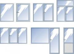 Все услуги по установке окон (от начала и до