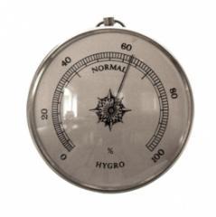 Гидрометр Диапазон измерения: 0-100% относительной влажности