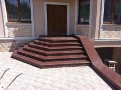 Ladder granite 14