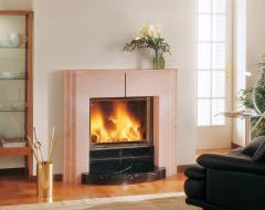 Fireplace 28