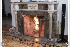 Fireplace 38