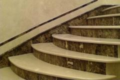 Ladder granite 25