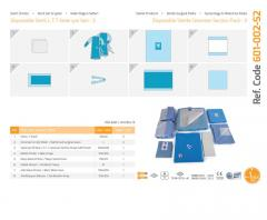 3 Teks - Медицинский текстиль