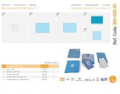 Одноразовый стерильный ЛОР-пакет (нос) - 2