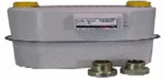 Счетчики газа  / Contoare de gaz