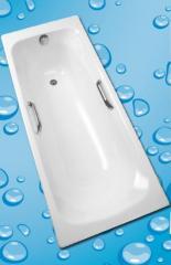 Wanny do łazienki (wkłady akrylowe)