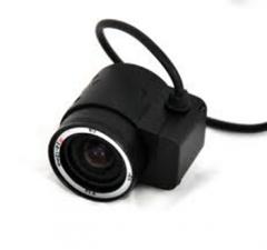 Removable variofokalny lens IR02812G