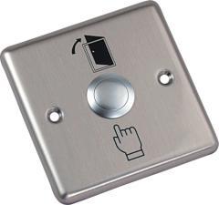 Электронный замок с ключом YH-803
