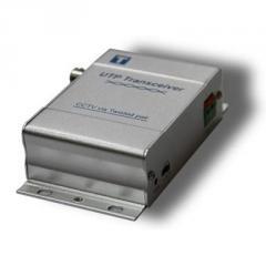 Активный одноканальный видеобалун LLT- 301T передатчик
