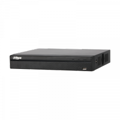 Сетевой 8-канальный видеорегистратор DH-NVR2108HS-8P-S2