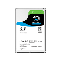 Жесткий диск SkyHawk 6 ТБ HDD  ST6000VX0023